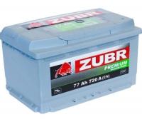 Zubr Premium 77Ah