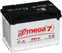 A-mega Ultra 62Ah