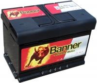 Banner Power Bull P7412 74Ah
