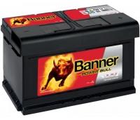 Banner Power Bull P8014 80Ah