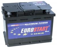 Eurostart 60 A/h