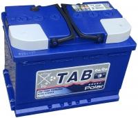 TAB Polar Blue 75Ah