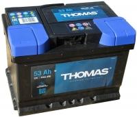 Thomas 53Ah