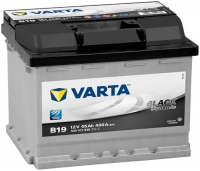 Varta Black Dynamic B19 45Ah