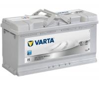 Varta Silver Dynamic I1 110Ah